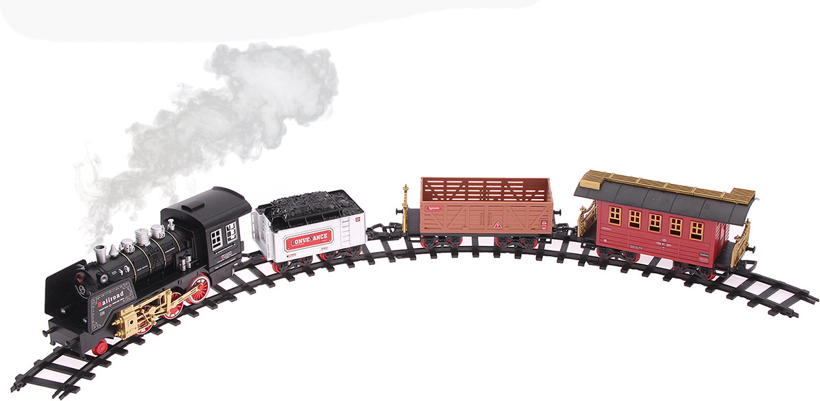 Железная дорога Классика, 2612231 железная дорога классика 2612231