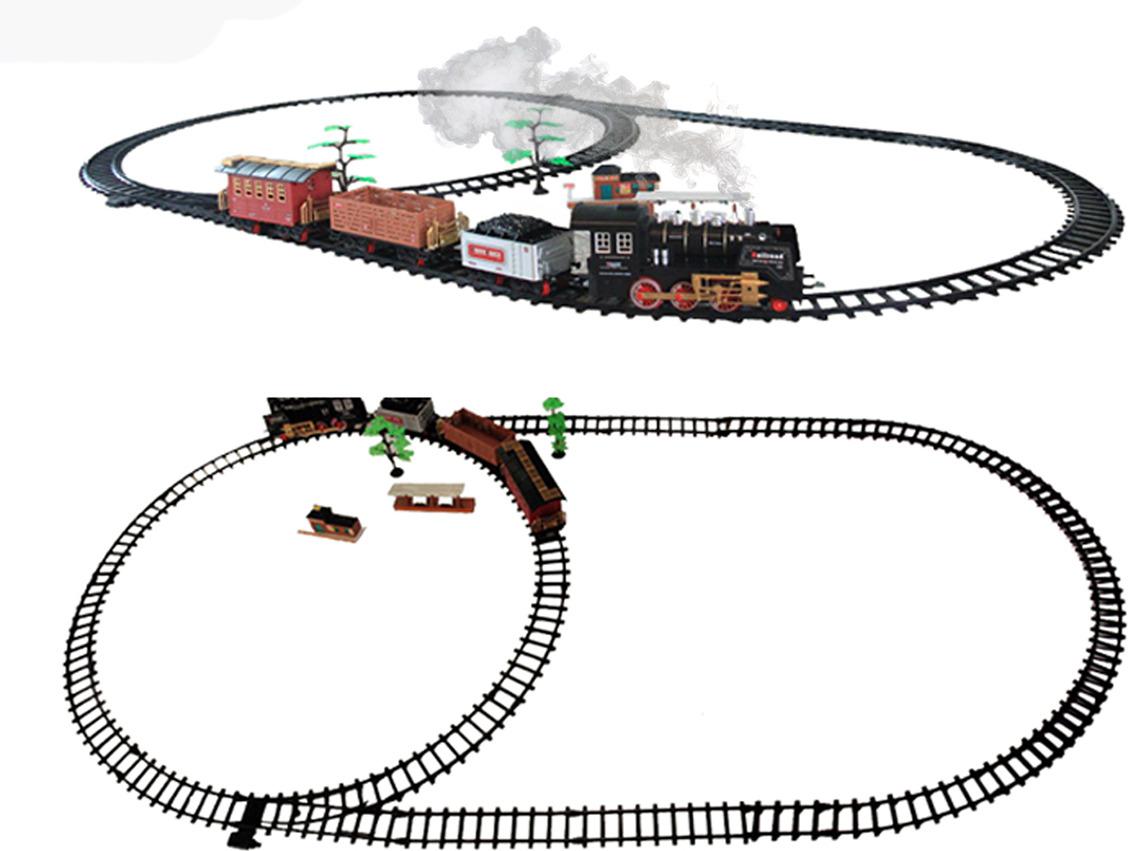 Железная дорога Классика, 2612240 железная дорога классика 2612231