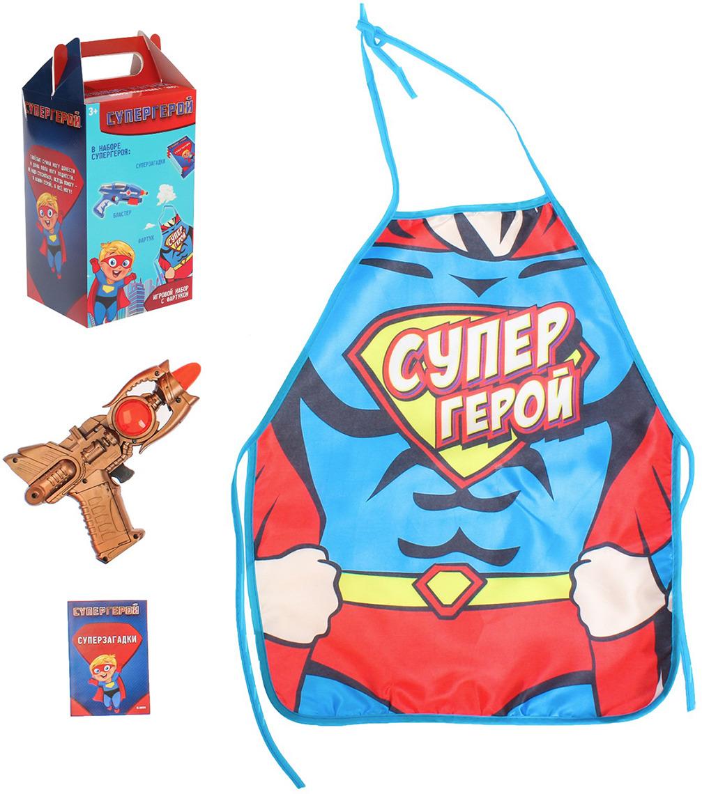 Игровой набор Супергерой, 2639899