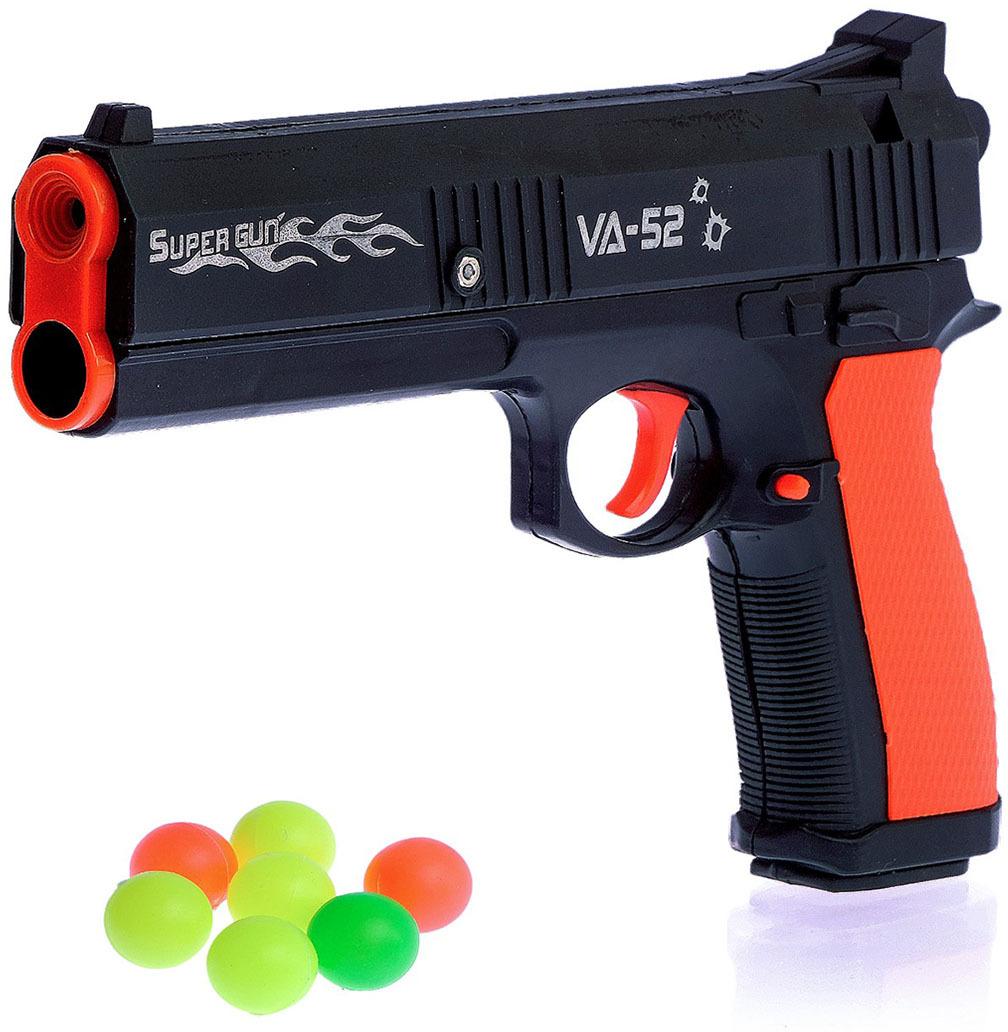Игрушечное оружие Пистолет Орел, 2880682 игрушечное оружие пистолет макс 1565554