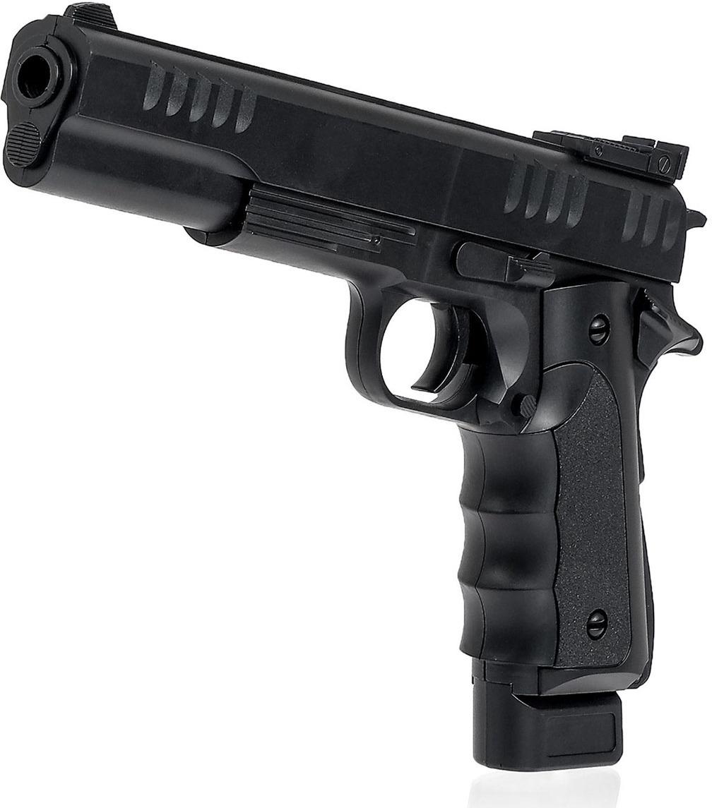 Игрушечное оружие Пистолет Глок, 3629098