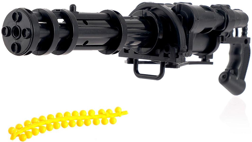 Игрушечное оружие Пулемет Гатлинг, 3654635