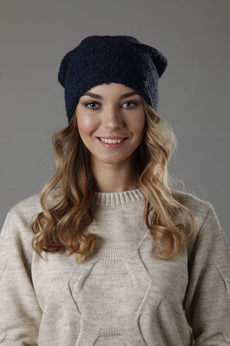 Фото - Шапка Nell шапка женская nell делла цвет красный 117120617 размер 56