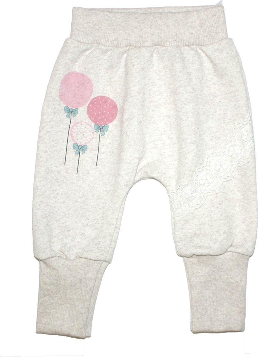 Ползунки Осьминожка комплект одежды для девочки осьминожка дружба цвет молочный розовый т 3122в размер 56