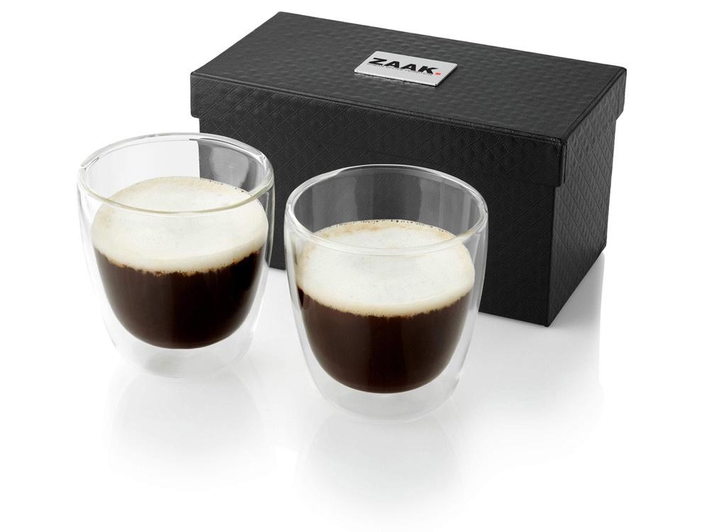 Набор для кофе «Boda» стеклянные пальчики glass fingers набор
