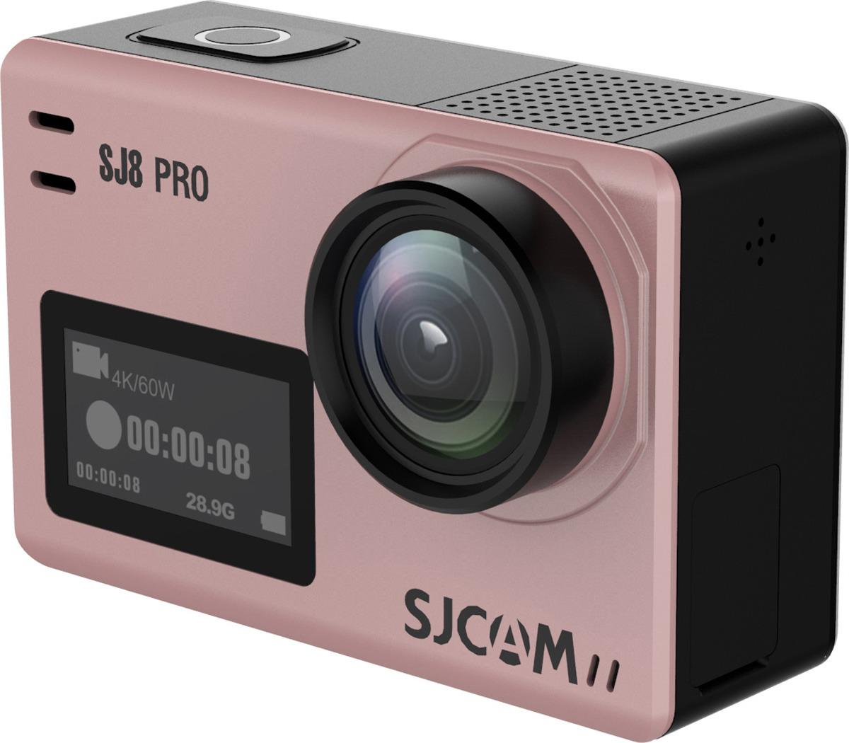 Экшн-камера SJCAM SJ8 Pro SJCAM