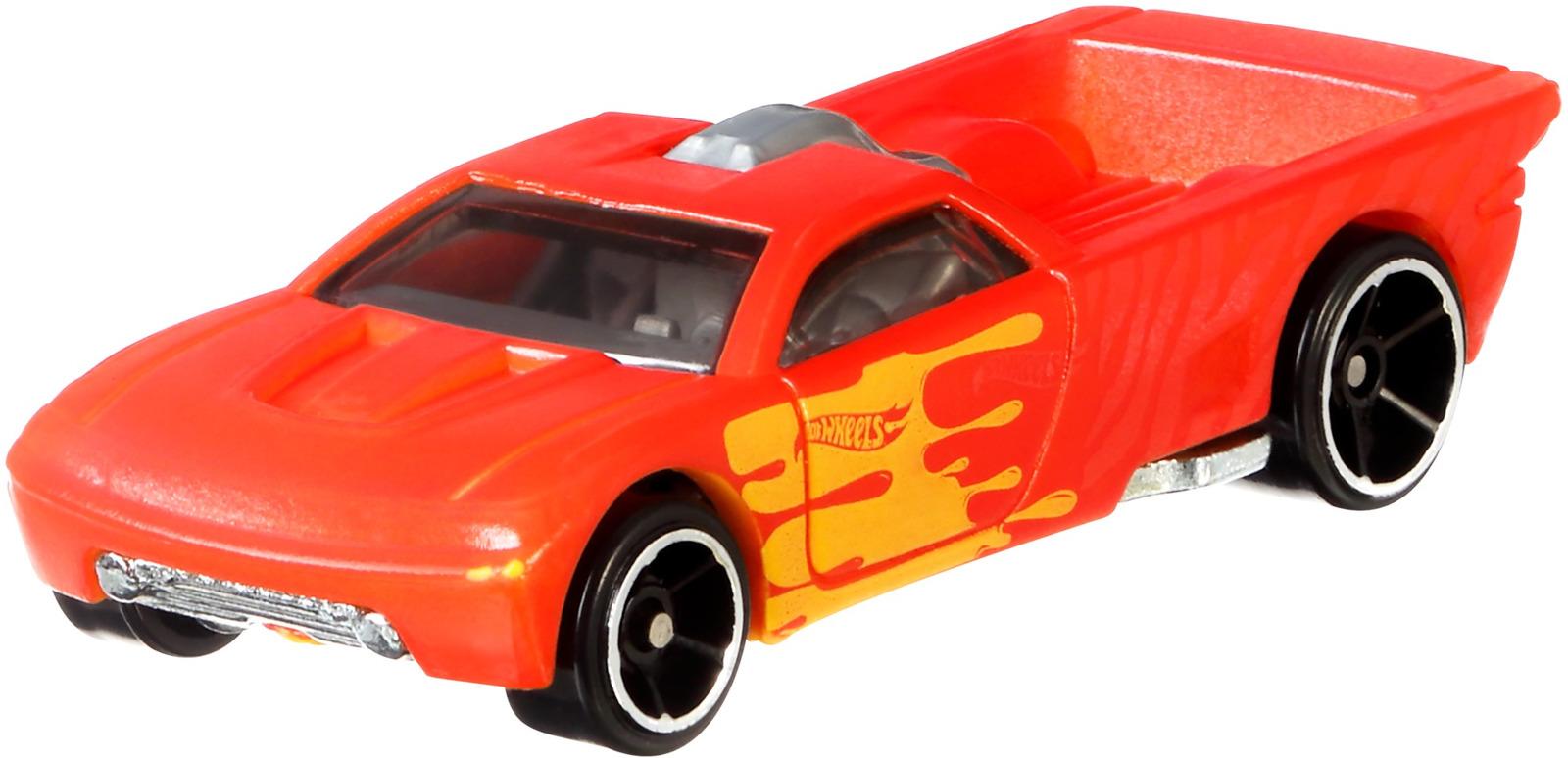Машинка Hot Wheels Color Shifters Bedlam, BHR15_GBF23, оранжевый hot wheels color shifters машинка what 4 2