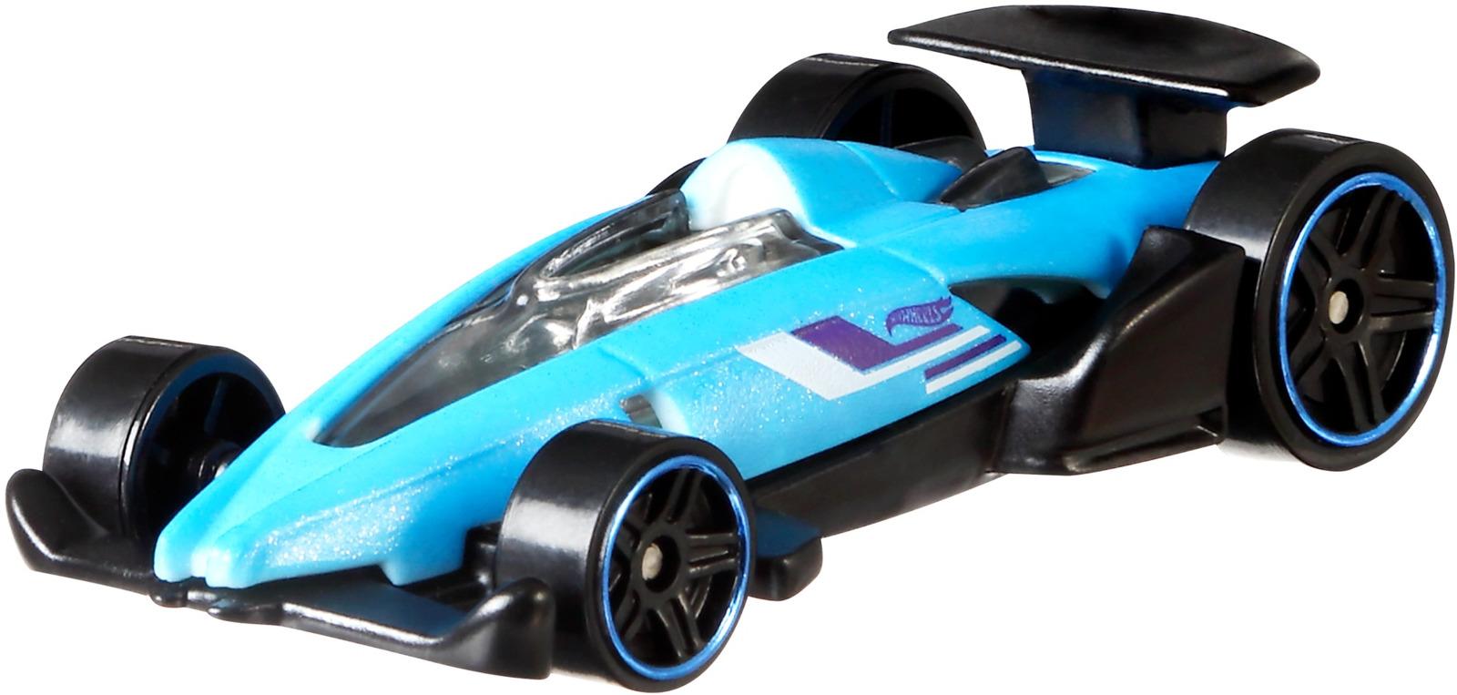 Машинка Hot Wheels Color Shifters Carbide, BHR15_BHR54, голубой hot wheels color shifters машинка what 4 2