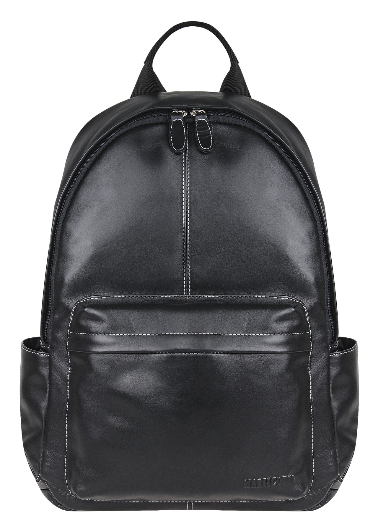 Сумка плечевая Franchesco Mariscotti рюкзак натуральная кожа мужской