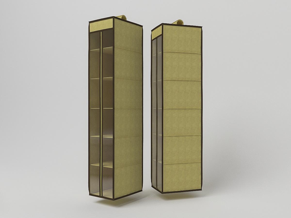 Органайзер подвесной Камея, ch1420, 120 х 28 х 30 см органайзер подвесной для стирки tatkraft solver 42 х 28 5 х 149 см