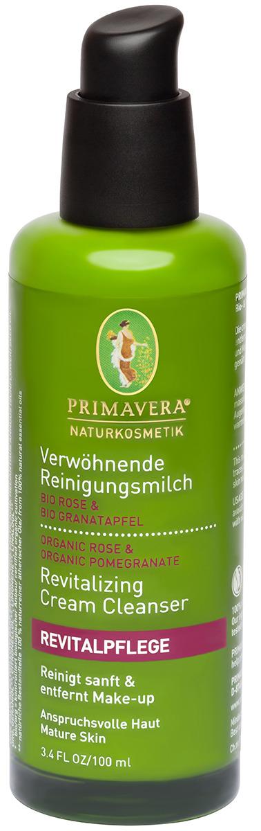 Молочко для лица Primavera Life