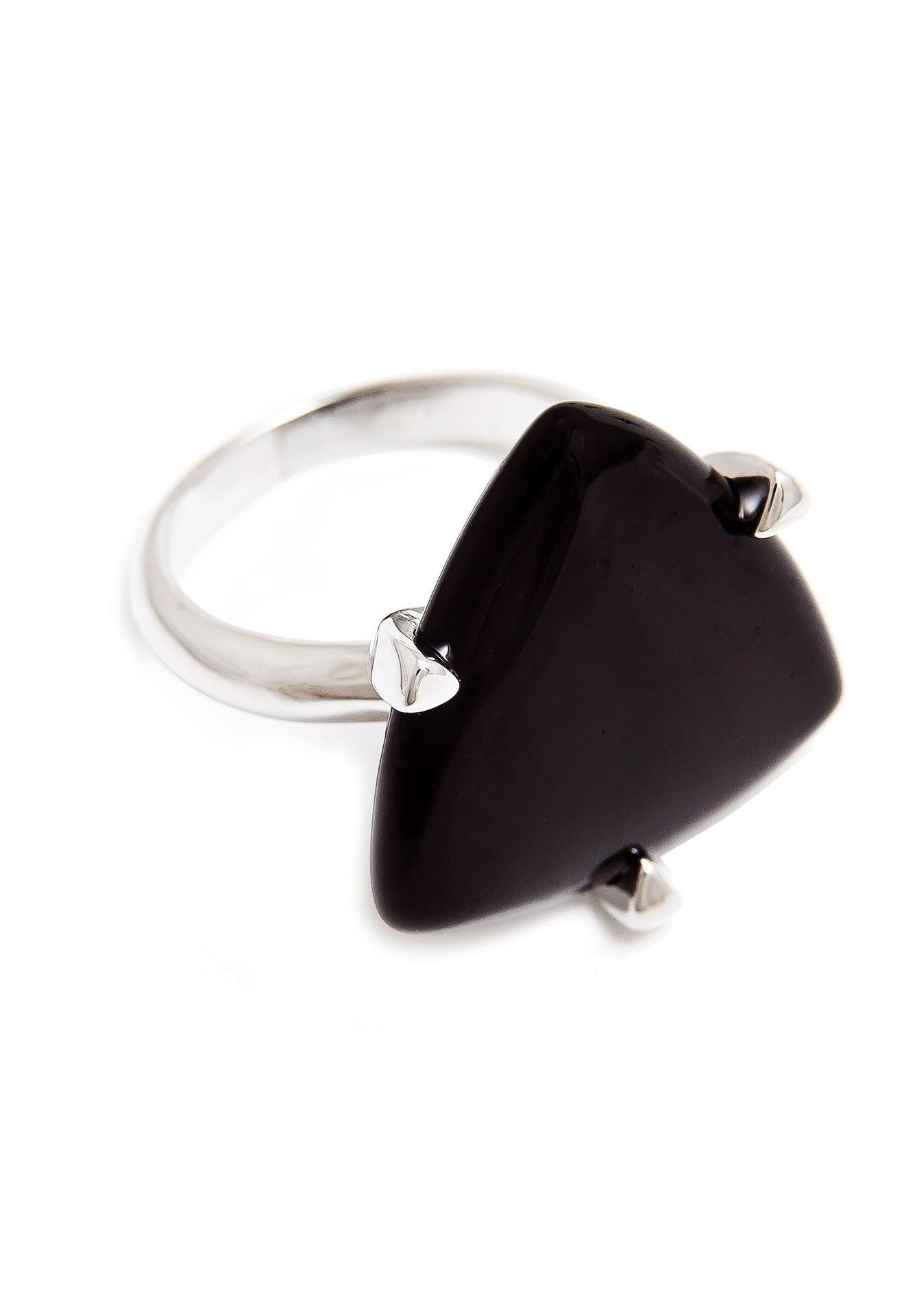 Кольцо Aiyony Macie, серебряный, R710011, размер 17R710011Размер 48 см * 0,5 см Состав: сплав на основе латуни, дерево, пластик
