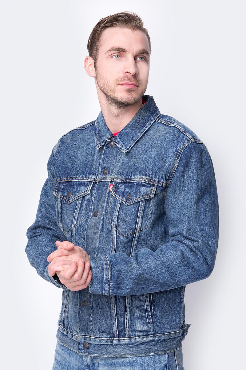 Куртка Levi's цена