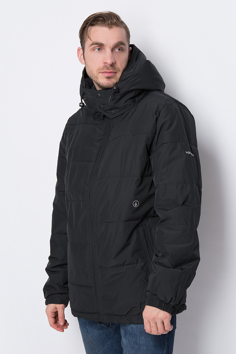 купить Куртка Volcom Artic Loon Jacket по цене 13980 рублей