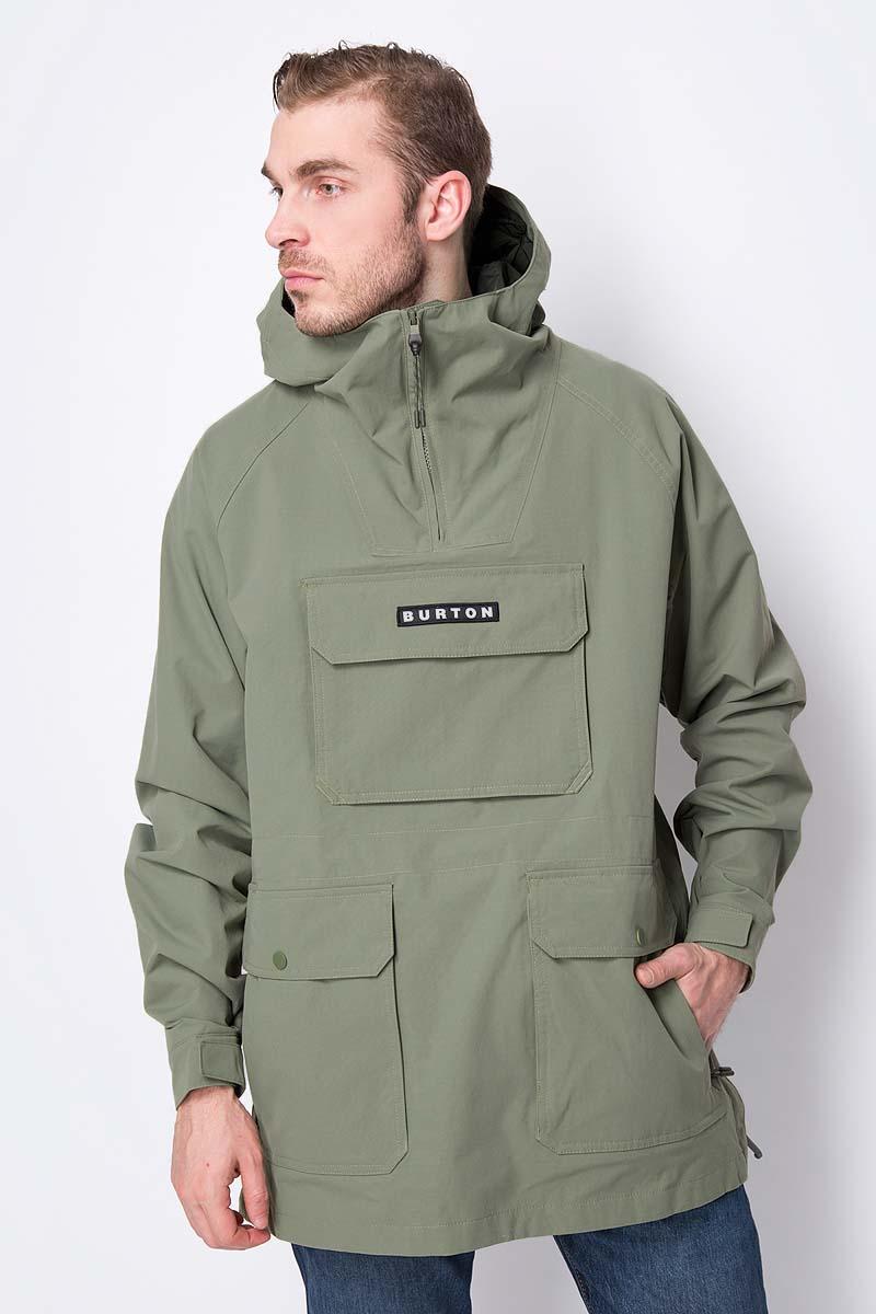 купить Куртка Burton Paddox Jacket по цене 18874 рублей