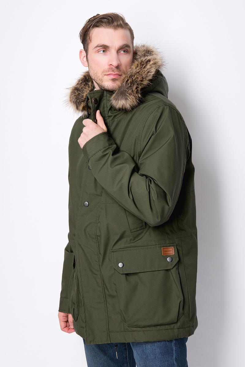 цена на Куртка Volcom Lidward Parka