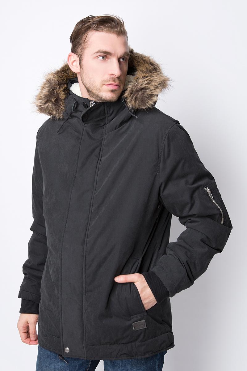 купить Куртка Volcom Goodman Jacket по цене 15379 рублей