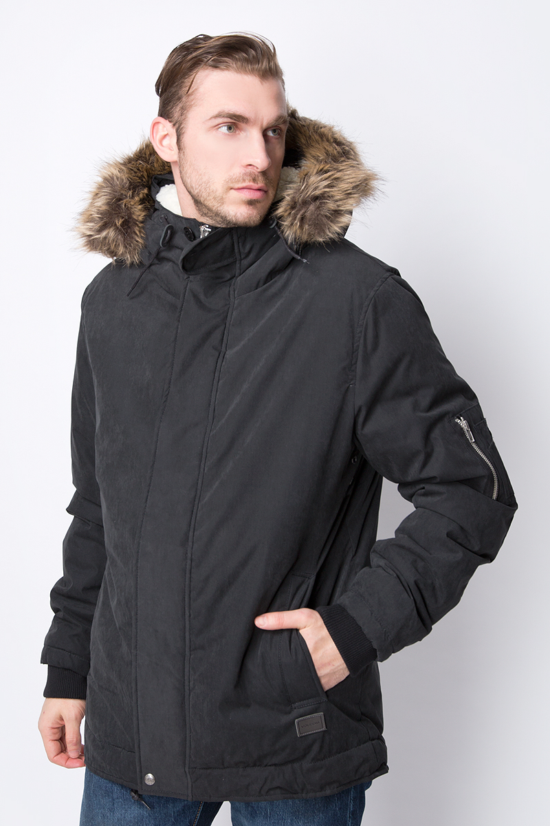 цена Куртка Volcom Goodman Jacket онлайн в 2017 году