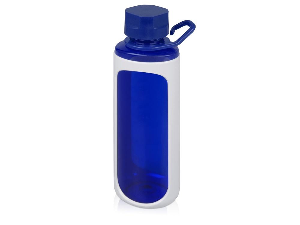 Бутылка для воды «Glendale» 600 мл, синяя