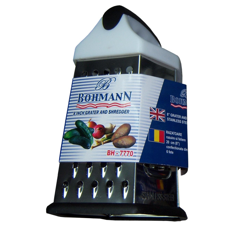 Шестигранная терка Bohmann, 7770BH