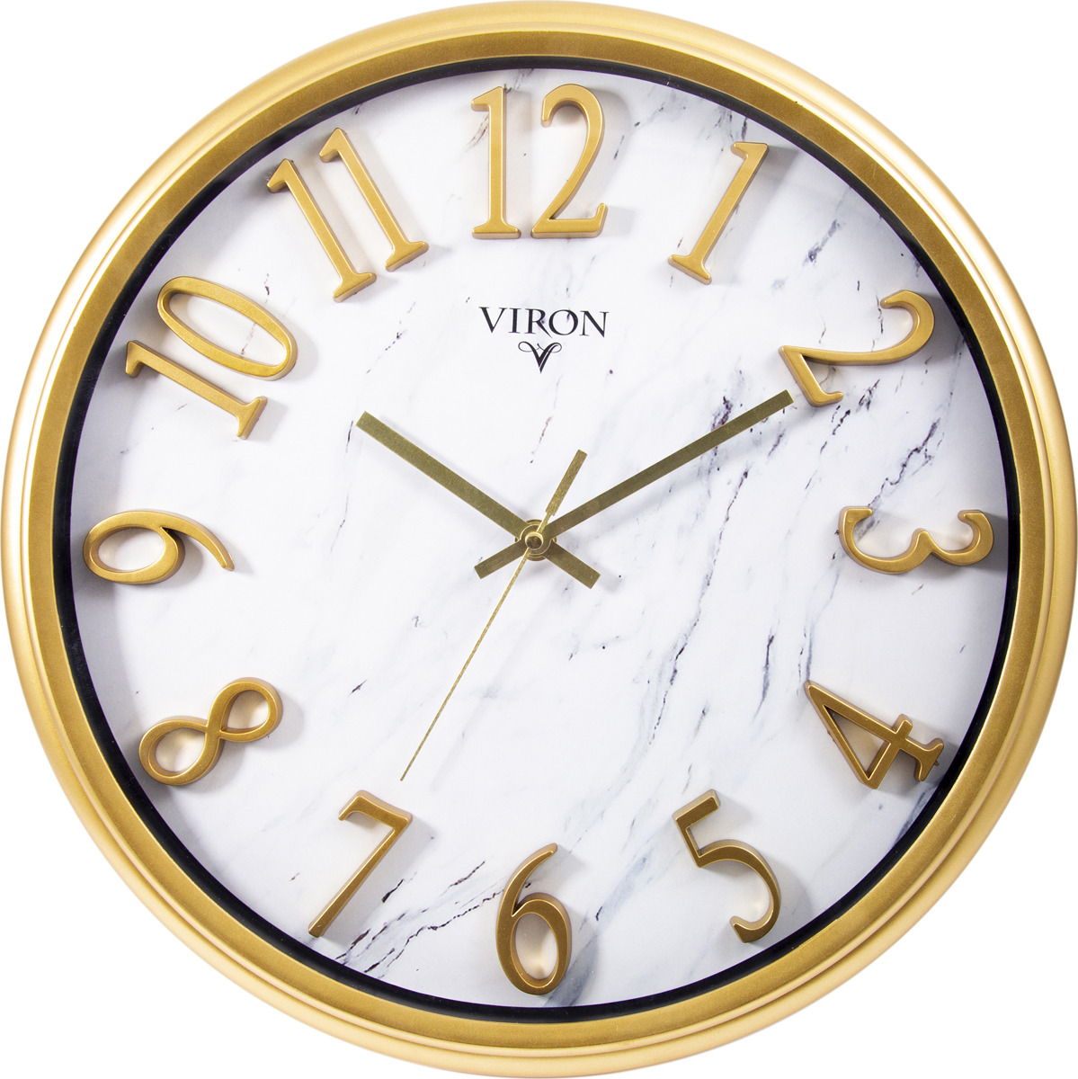 Настенные часы Viron