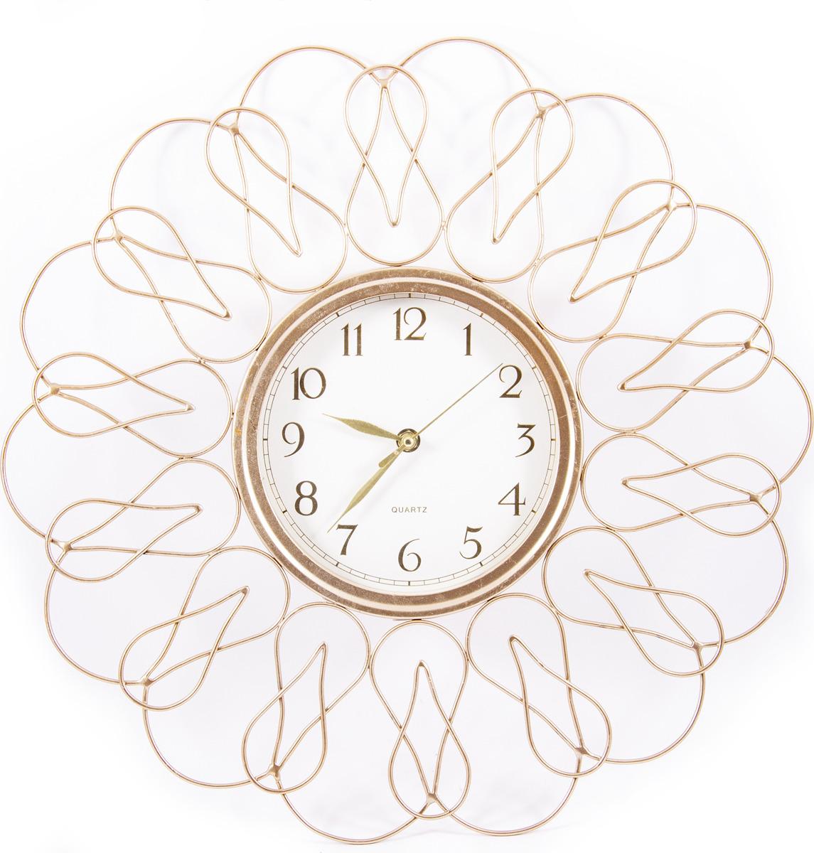Часы настенные La Geer, 60808, разноцветный, 46 х 5 х 46 см все цены