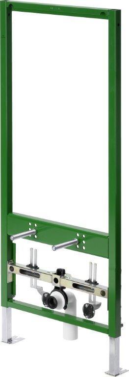 цена на Инсталляция для биде Viega Eco Plus, стандартная, 727901, зеленый