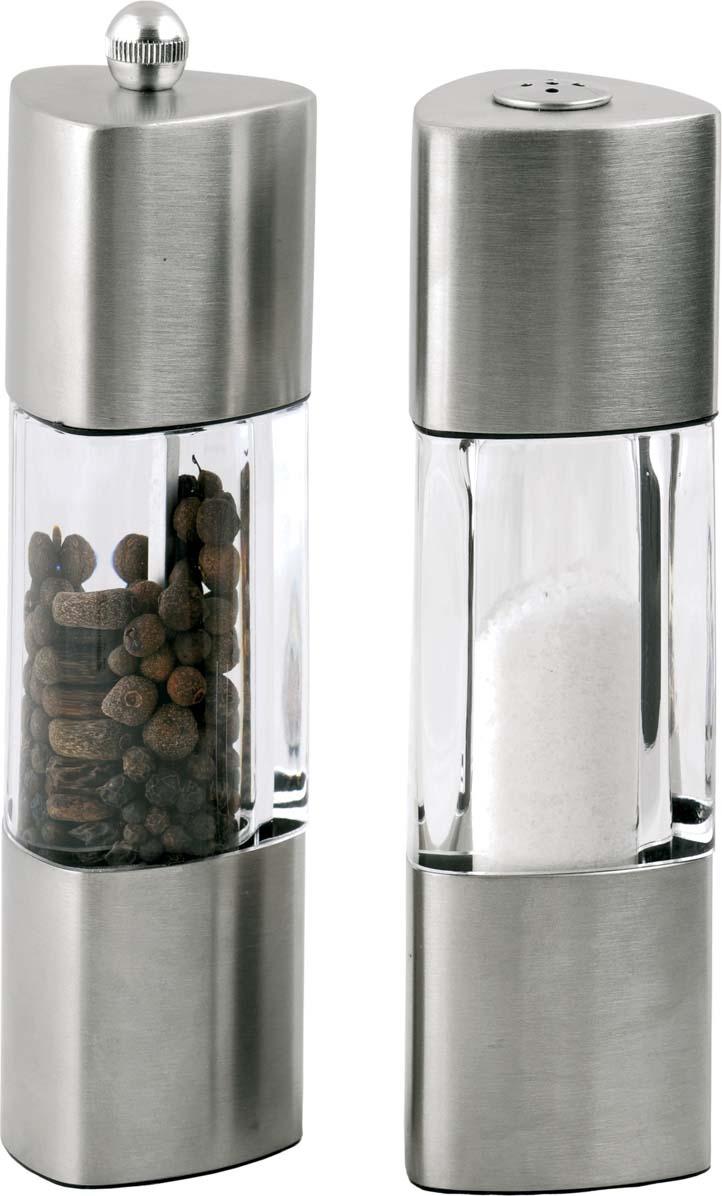 Набор для специй Maestro, MR-1622, прозрачный, серебристый набор посуды maestro mr 2220 6l