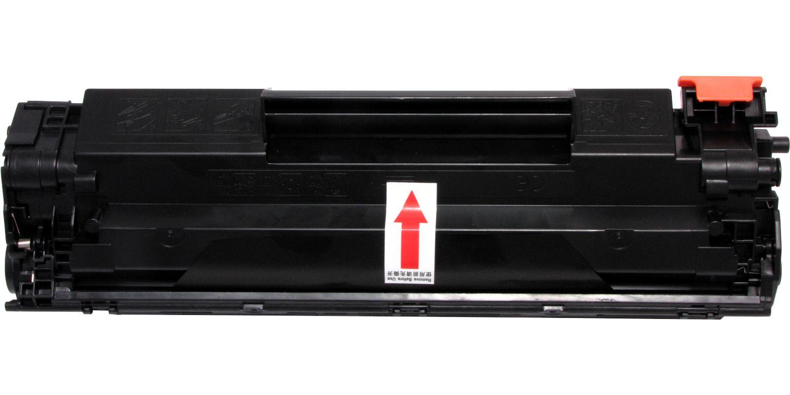 Картридж ULTRA №78A CE278A, черный, для лазерного принтера