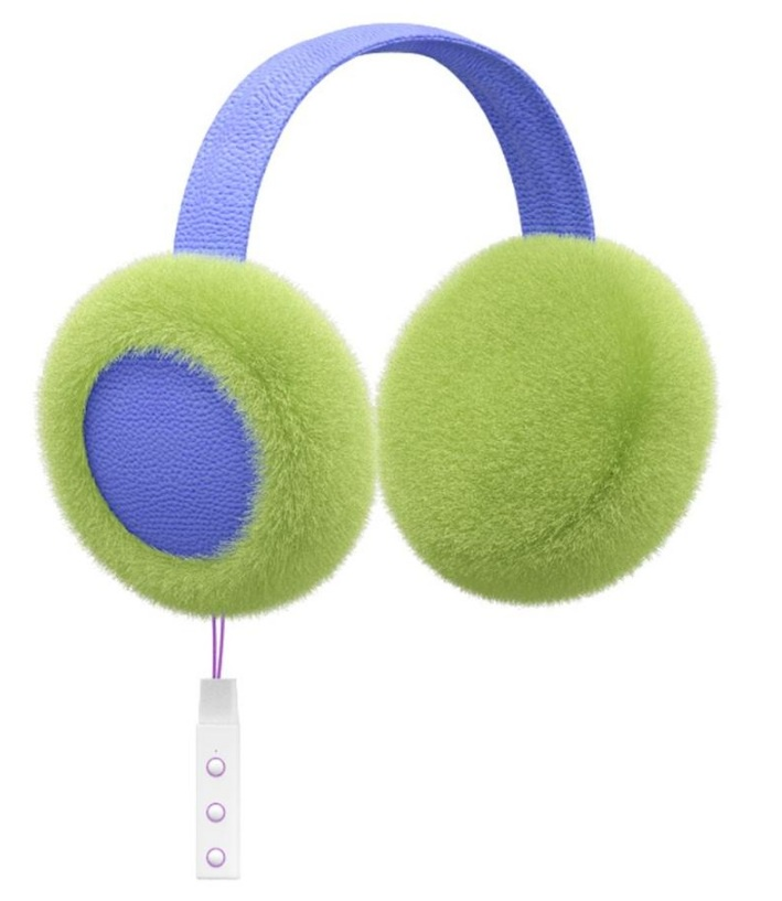 Наушники HIPER BLUETOOTH HEADSET SOUND цена
