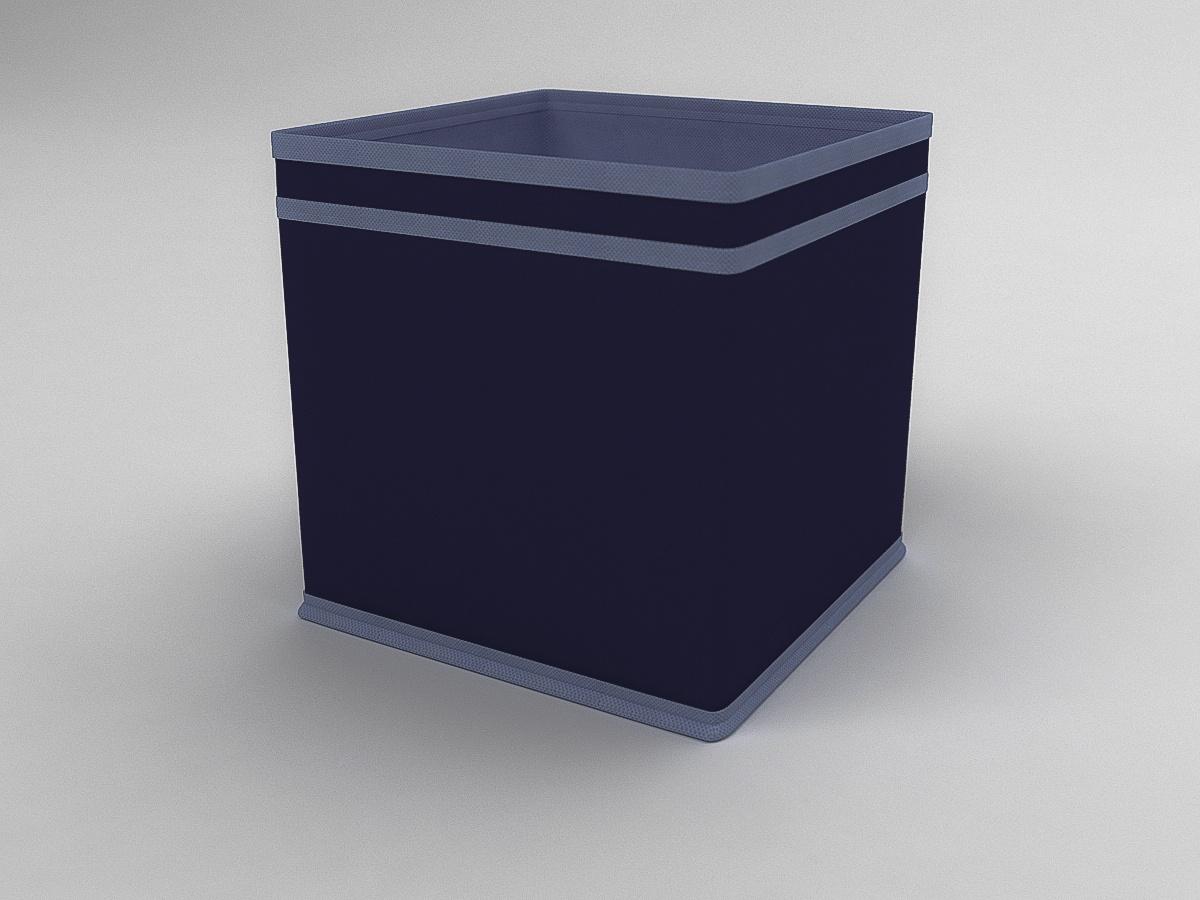 Кофр для хранения вещей Камея, ch40синий, 22х22х22 смch40синийКоробка-куб 22х22х22см Короб идеальный вариант для хранения различных вещей: от одежды,обуви и аксессуаров, игрушек, до всевозможных документов. Имеет жесткую конструкцию.