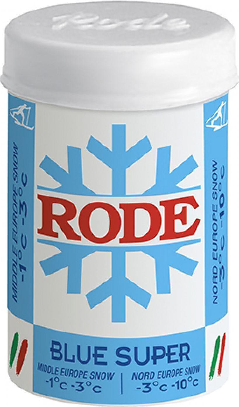 Мазь держания Rode Super, P32, твердая, -1...-3 °С, 45 г