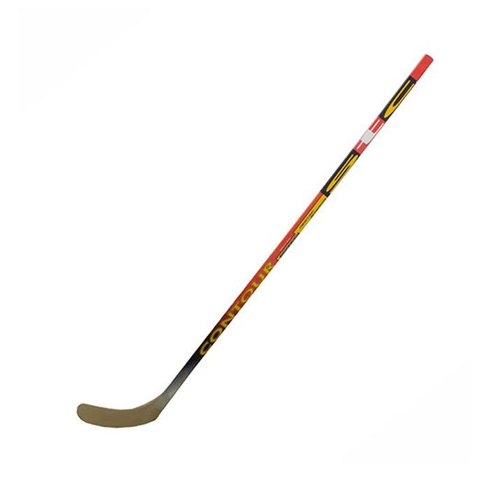 цена на Клюшка хоккейная Соболь STC 7010 юниорская, загиб левый