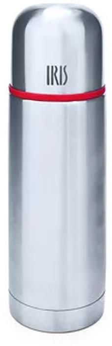Термос Iris Barcelona, I8322-I, серебристый, 350 мл цена