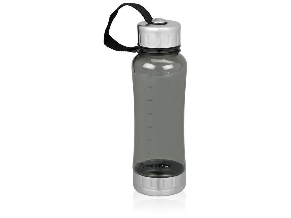 """Бутылка """"Horizon"""" 500 мл, серая"""
