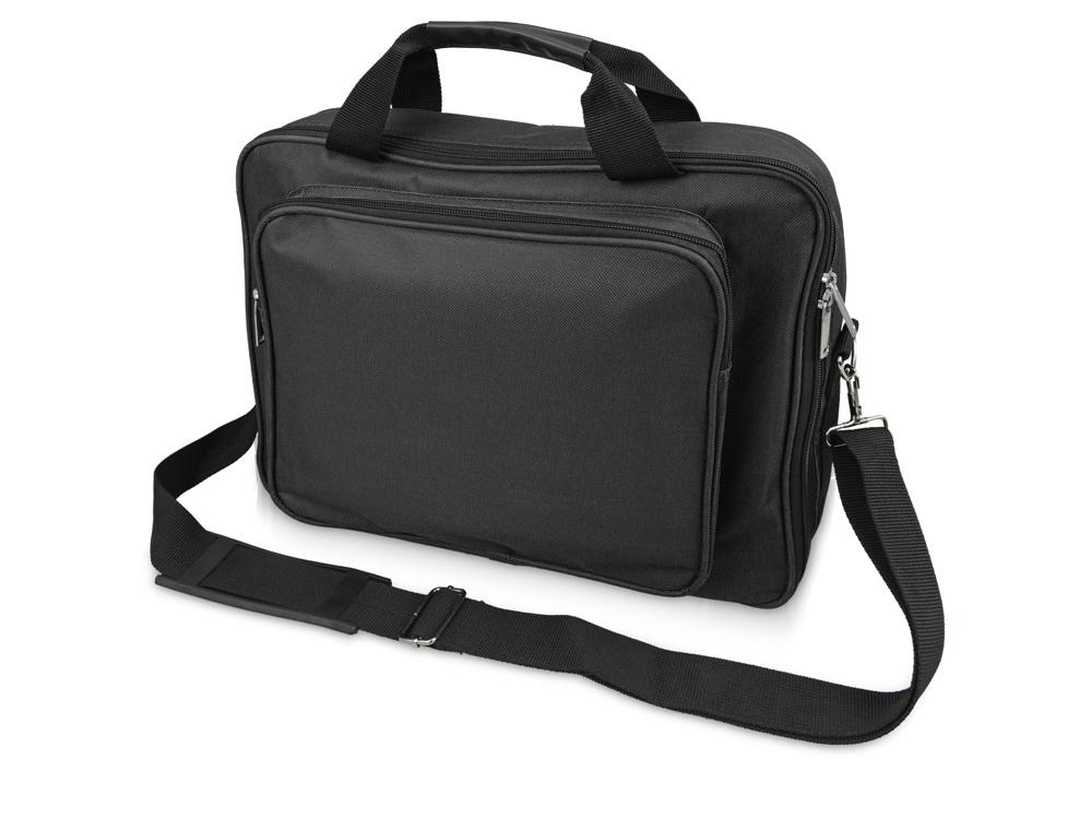 Сумка для ноутбука Oasis Сумка «Камберленд» для ноутбука, 937427, черный