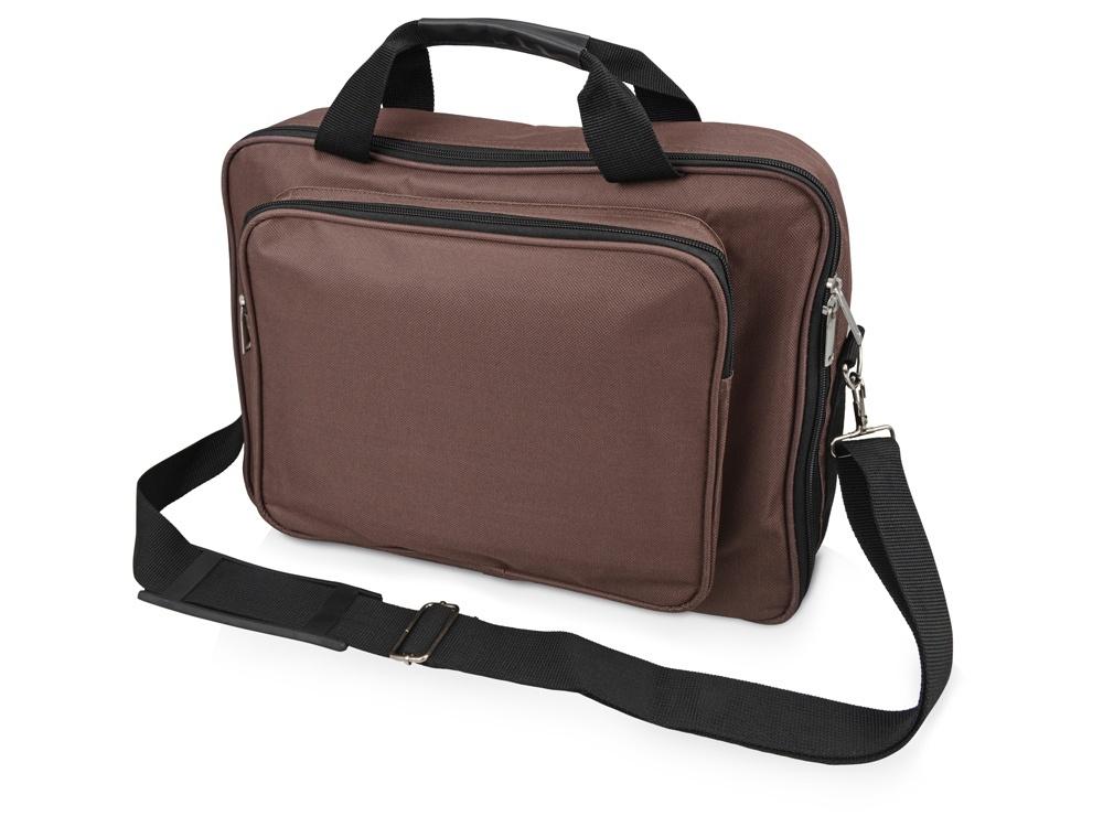 Сумка для ноутбука Oasis Сумка «Камберленд» для ноутбука, 937428, коричневый