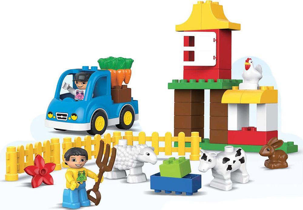 "Конструктор Kids Home Toys ""Счастливая ферма"", 2496921"