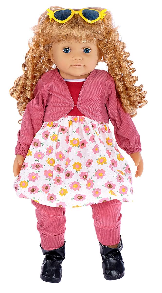 Кукла интерактивная Tongde №T23-D403