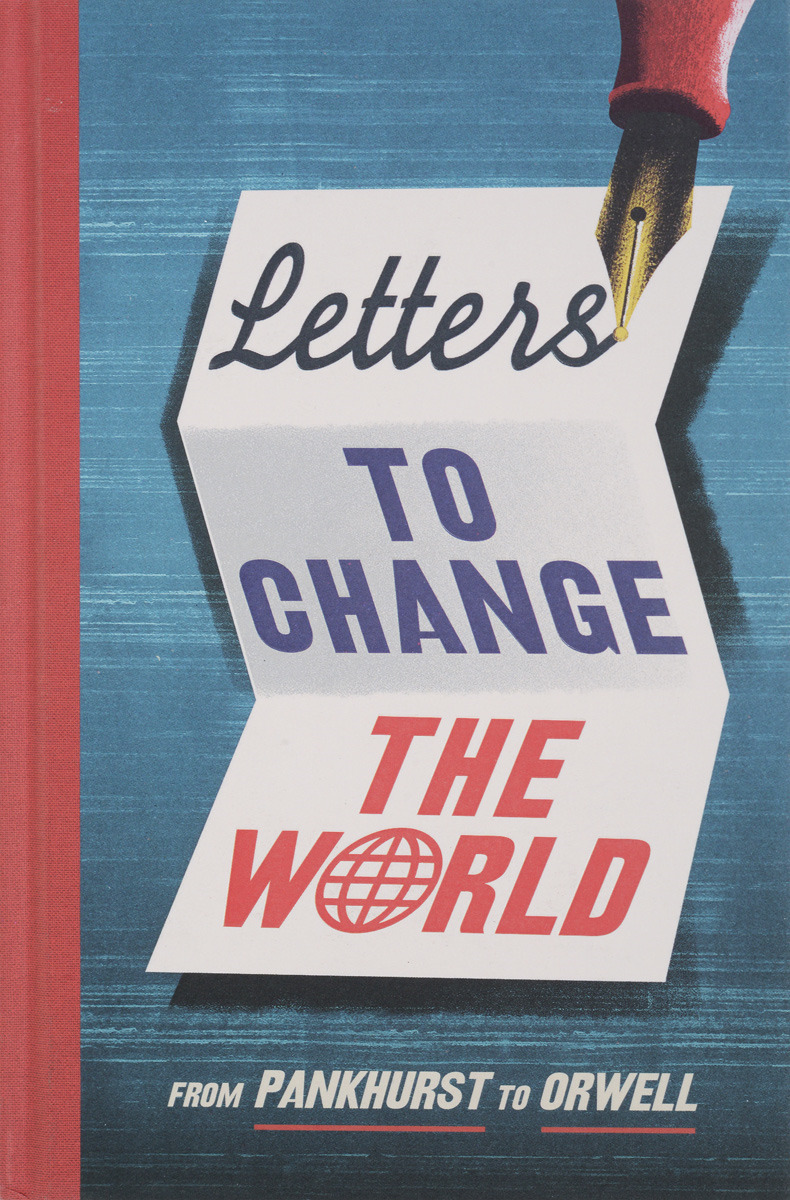 Letters to Change the World: From Pankhurst to Orwell threat and warning acts in george orwell s novel 1984