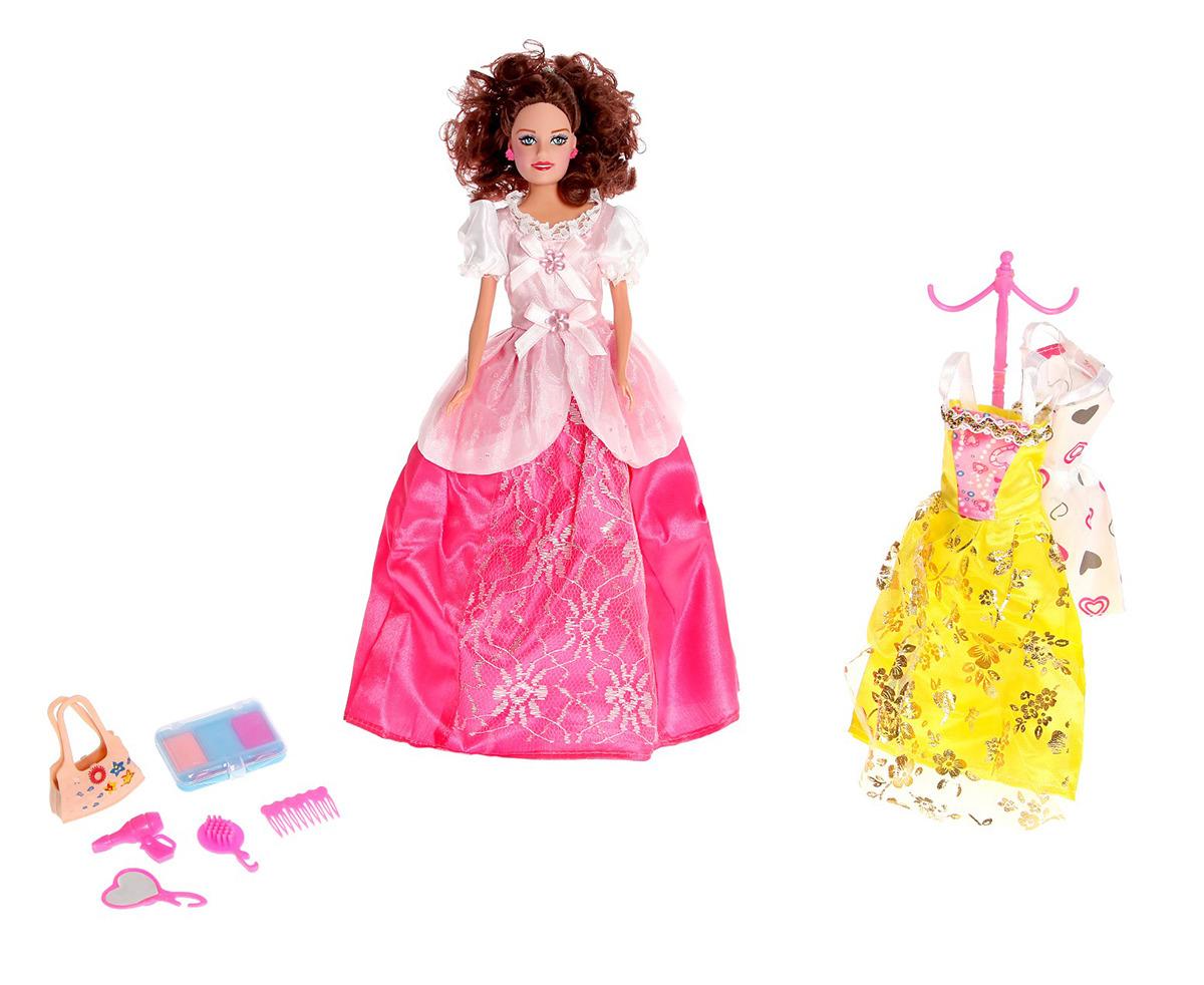 "Кукла ""Джейн"", 2854213, с аксессуарами, 27 см"