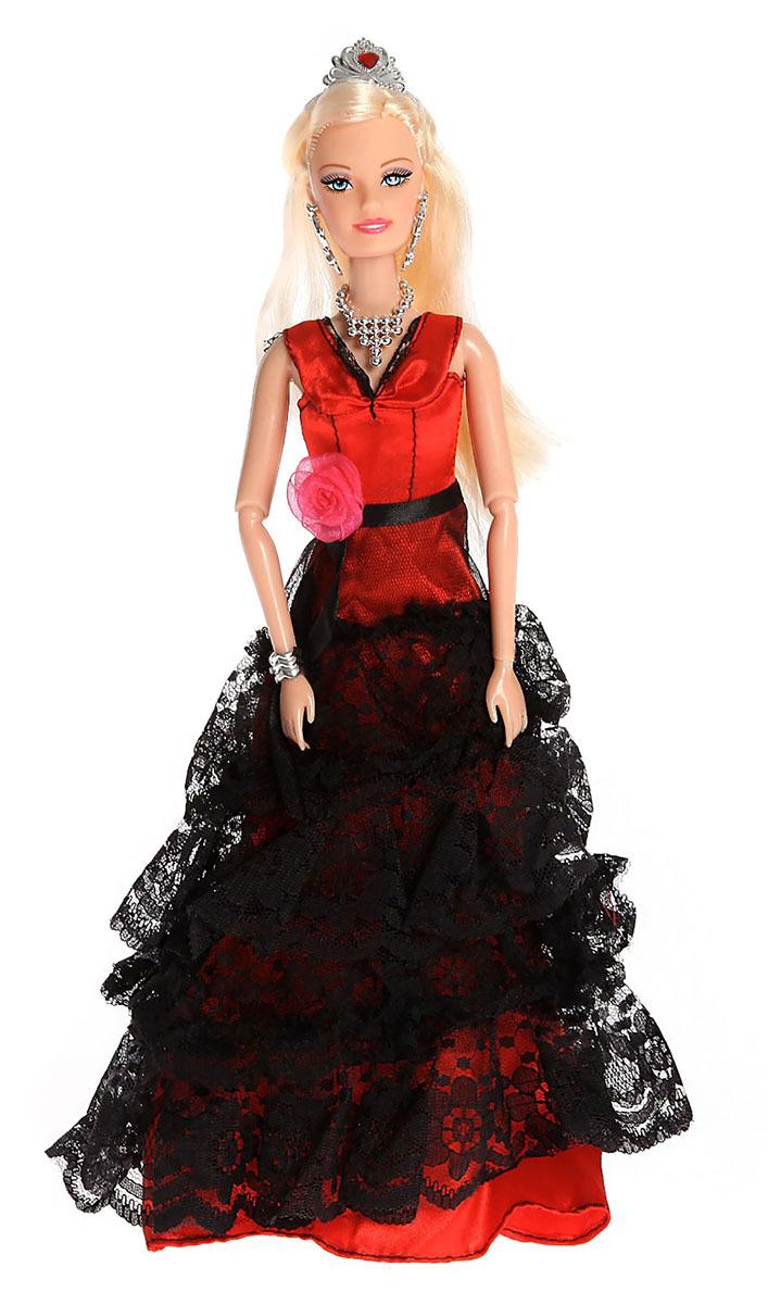"Кукла модель ""Милена"", 2926706, с аксессуарами, 29 см"