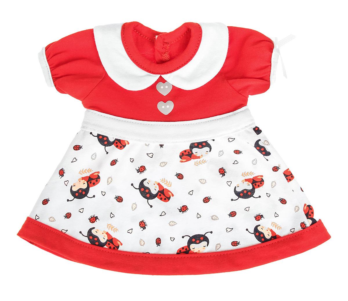 """Одежда для кукол Colibri """"Платье"""", 3113864"""
