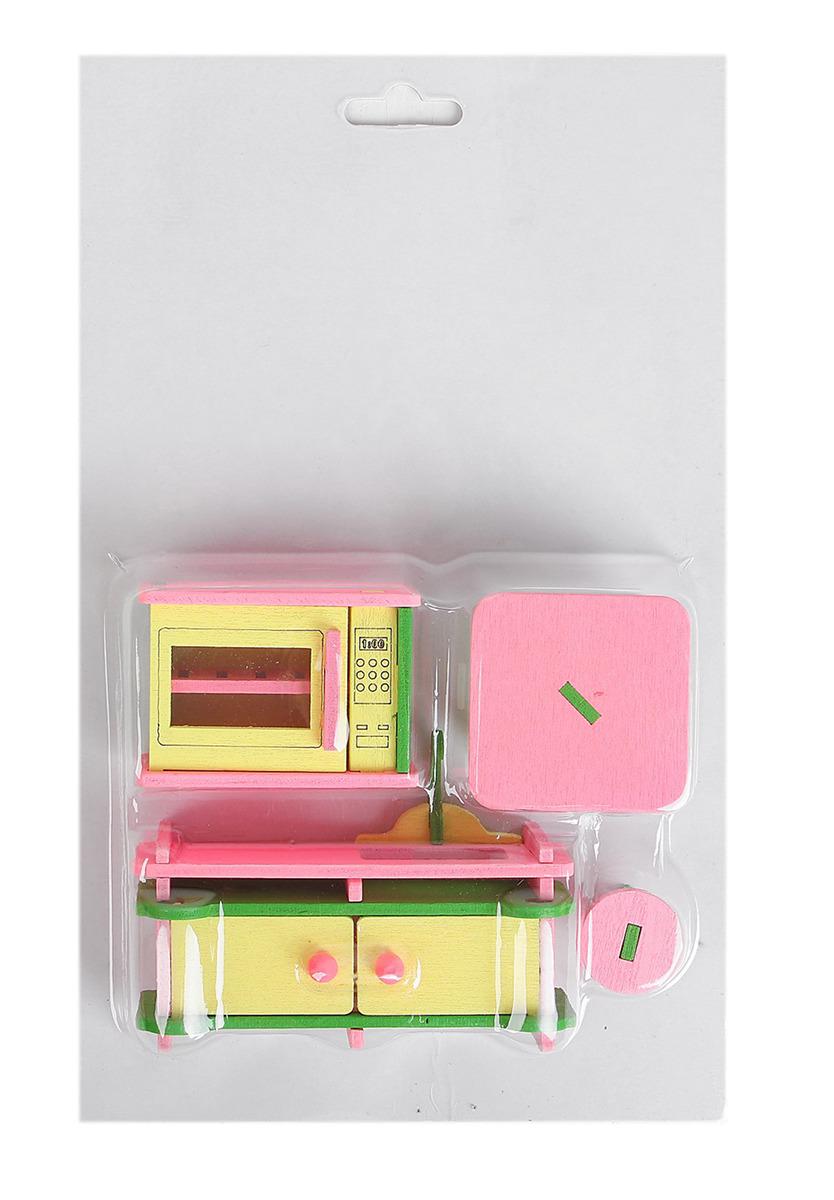 """Мебель для кукол """"Кухня"""", 3589960"""