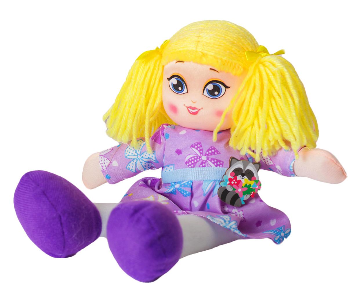 """Кукла """"Ксюша"""", 3640431, 29 см"""
