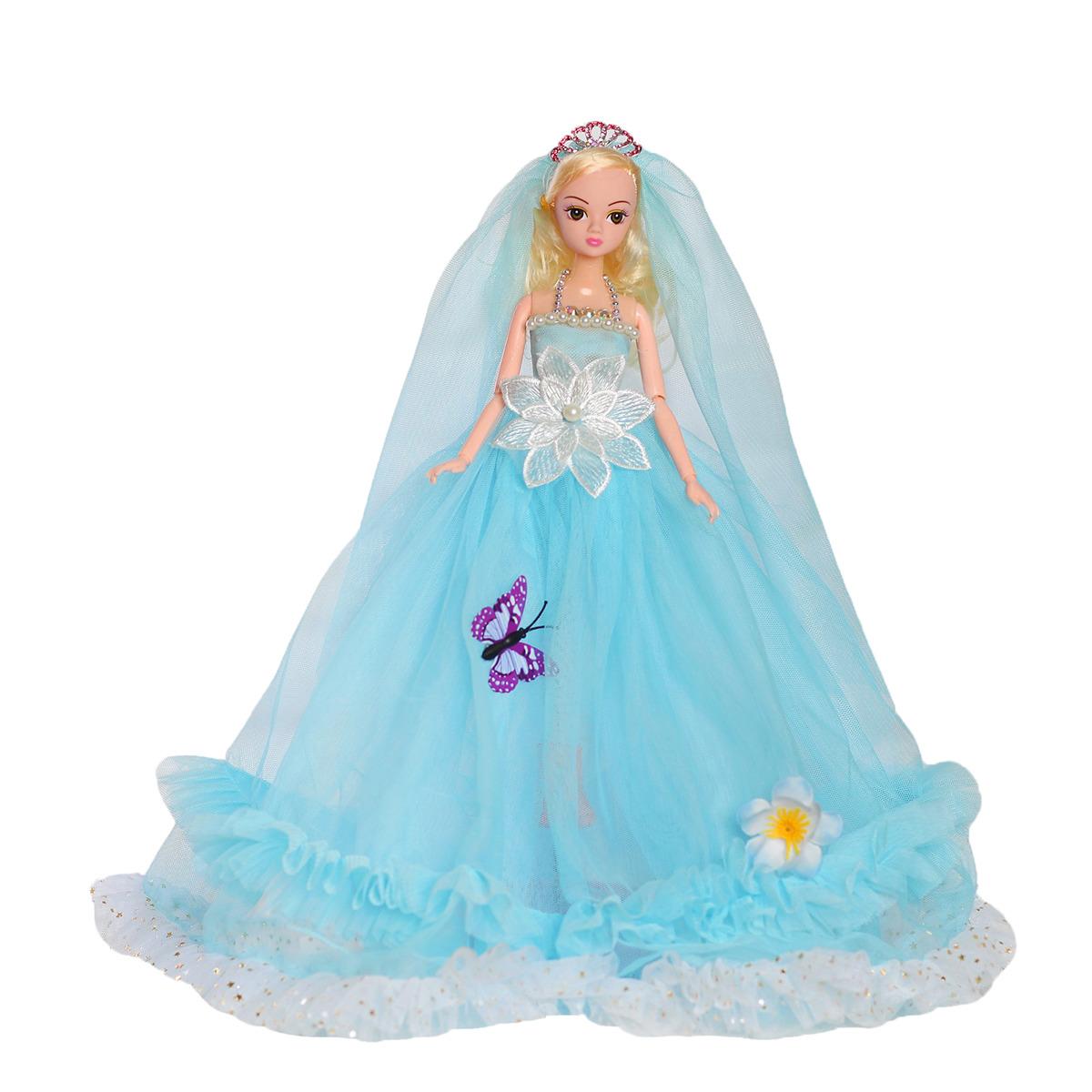 Кукла на подставке Принцесса 3749916, музыкальная3749916Такая модница очарует малышку с первого взгляда. Девочка сразу же подружится с куколкой и с удовольствием будет с ней играть.