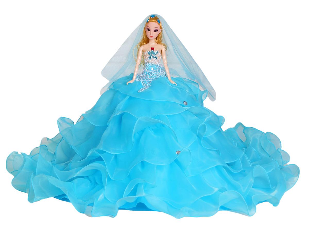 """Кукла на подставке """"Принцесса"""", 3749932"""