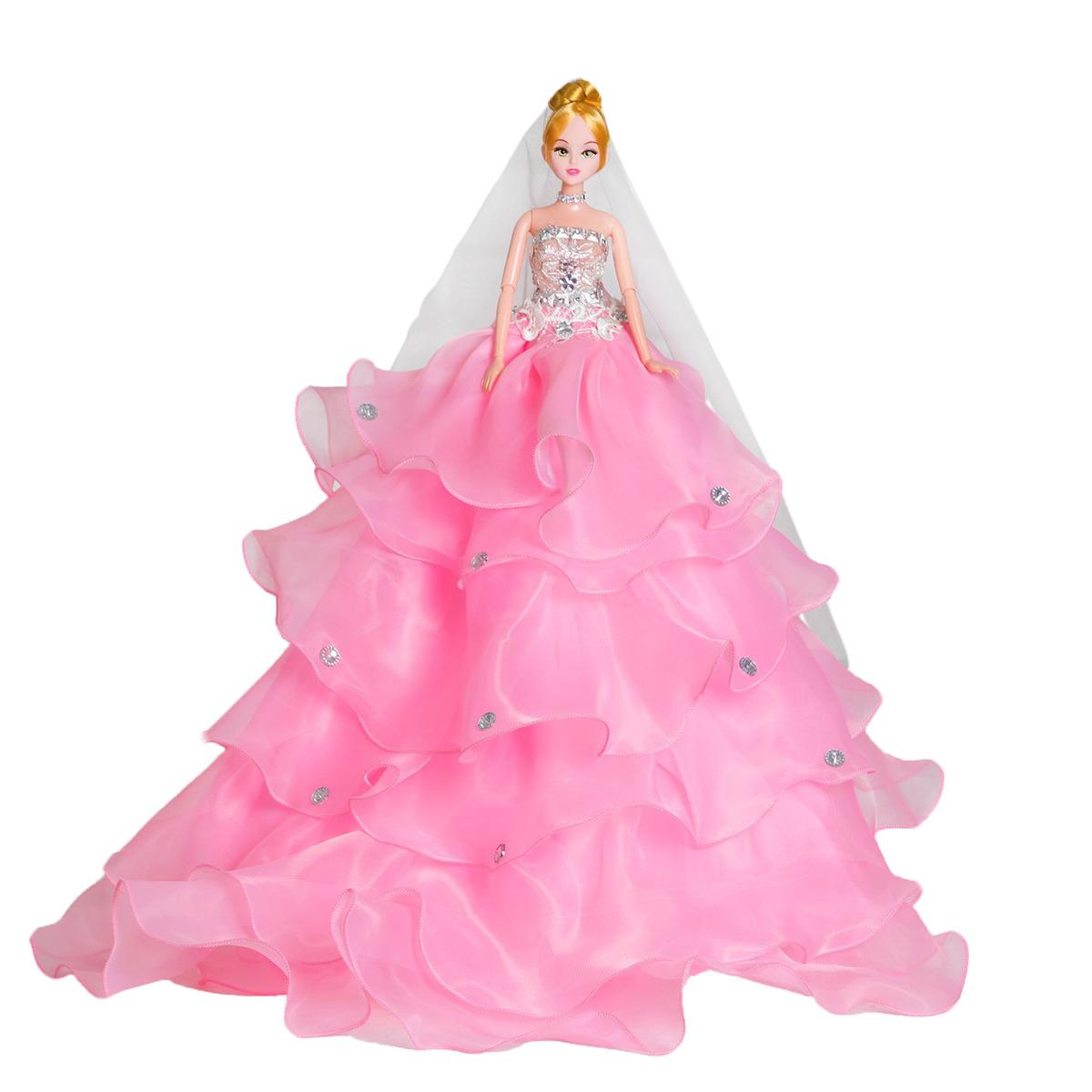 """Кукла на подставке """"Принцесса"""", 3749941"""