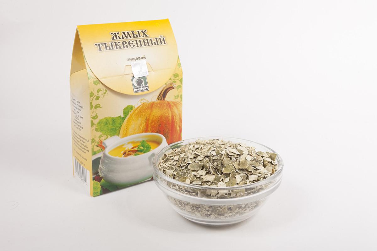 все цены на Жмых тыквенный Сибирский продукт, цельный, 200 г онлайн