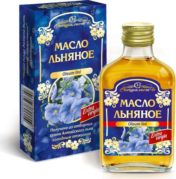 Льняное масло Алтай, 100 мл телефон алтай